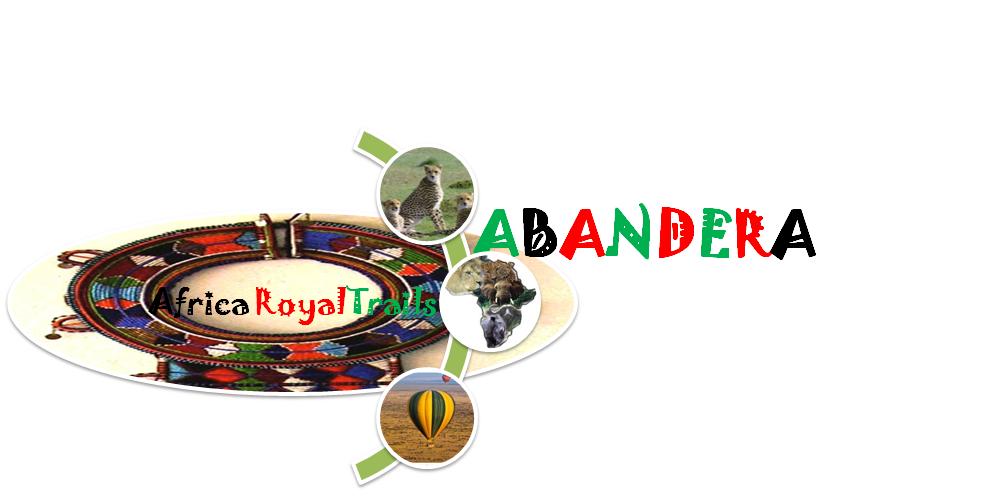 Abandera Africa Royal Trails