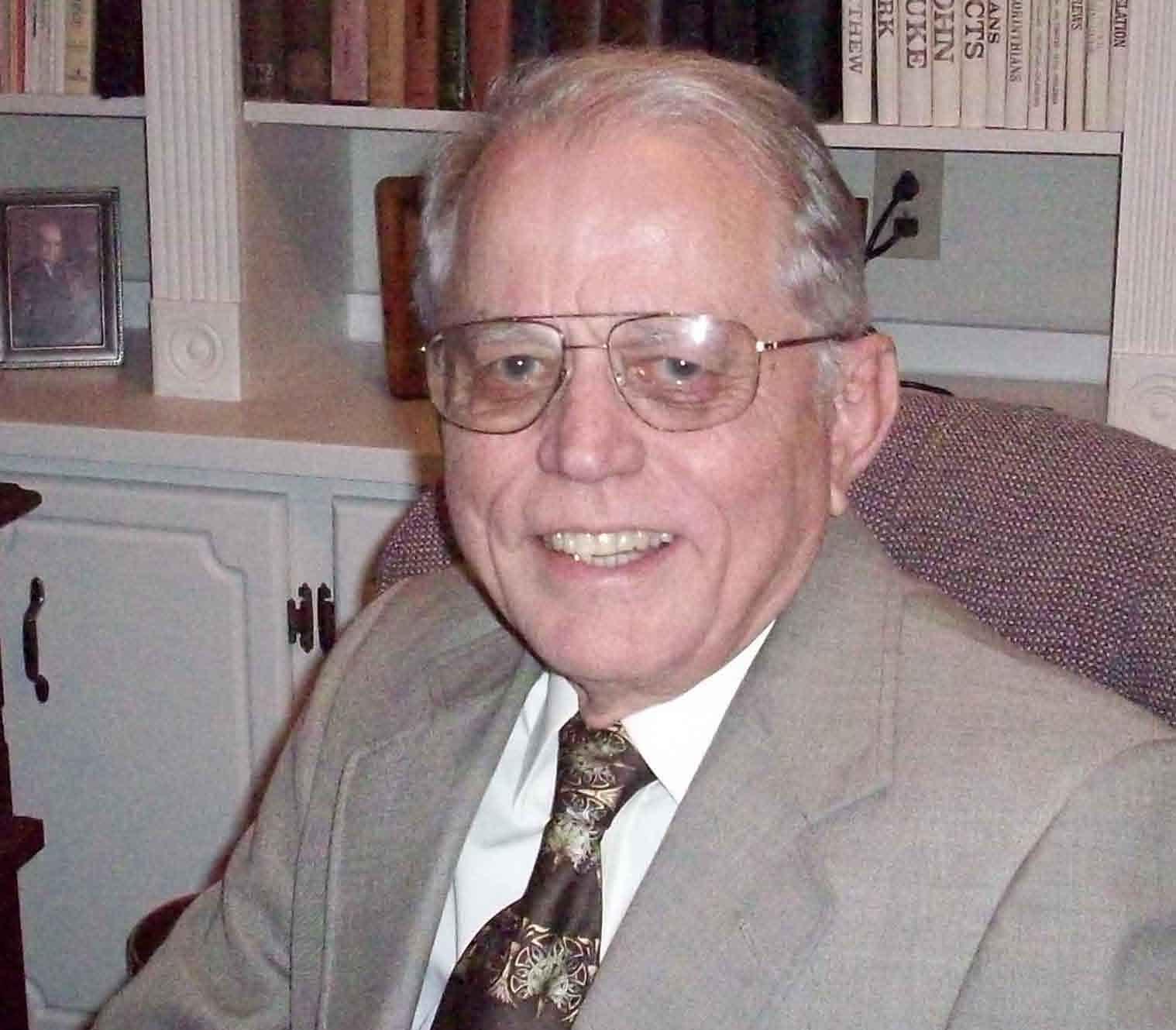 Wayne Leeper
