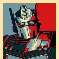 The Original Ironhide