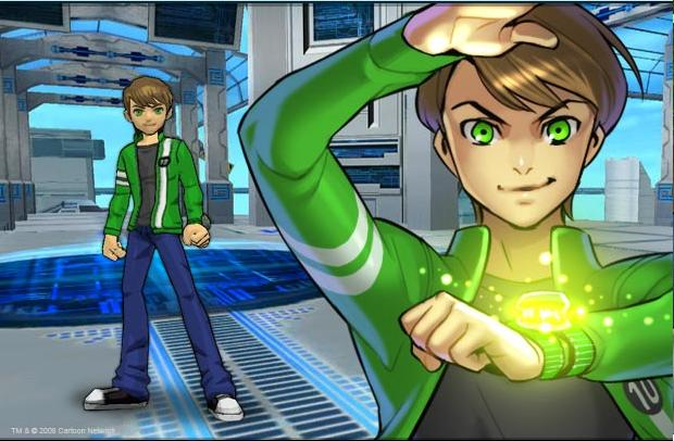 BEN10INFUSIONFALL