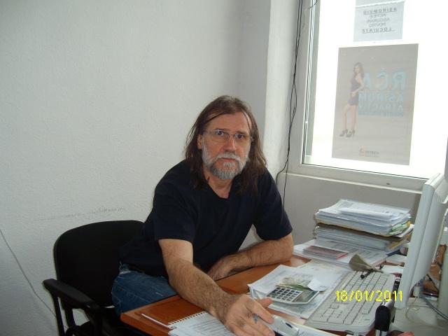 george ionita