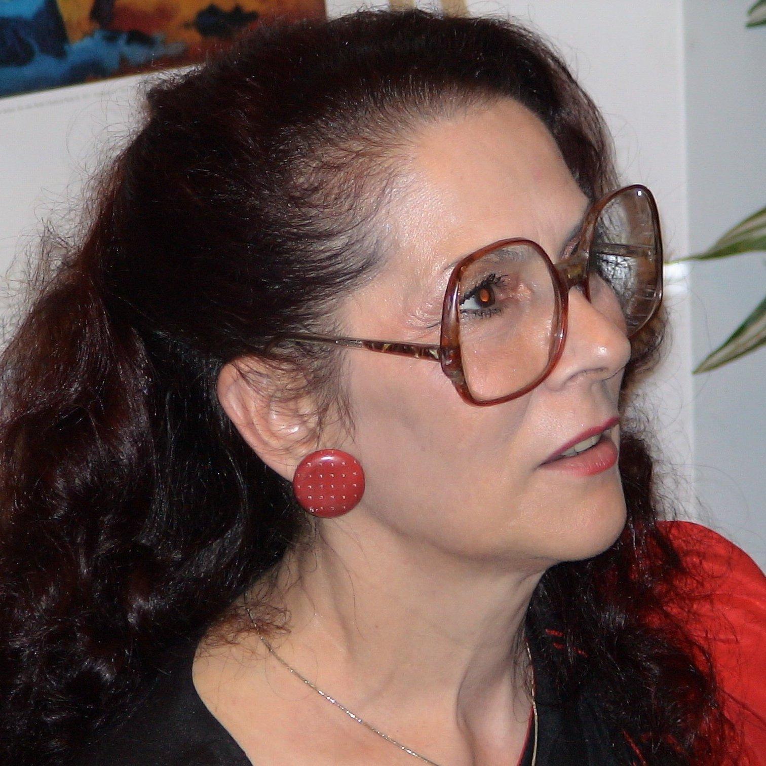 Viorela Codreanu Tiron