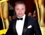 Hollywood Golden Guy