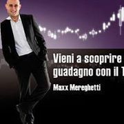 Maxx Mereghetti