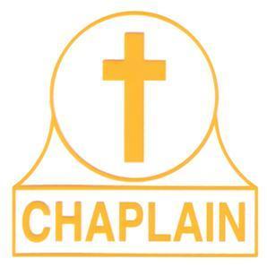 Capt. Chuck Davis AUG Chaplain
