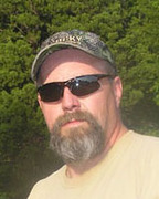 Mike Ricketts - AL State Sec.