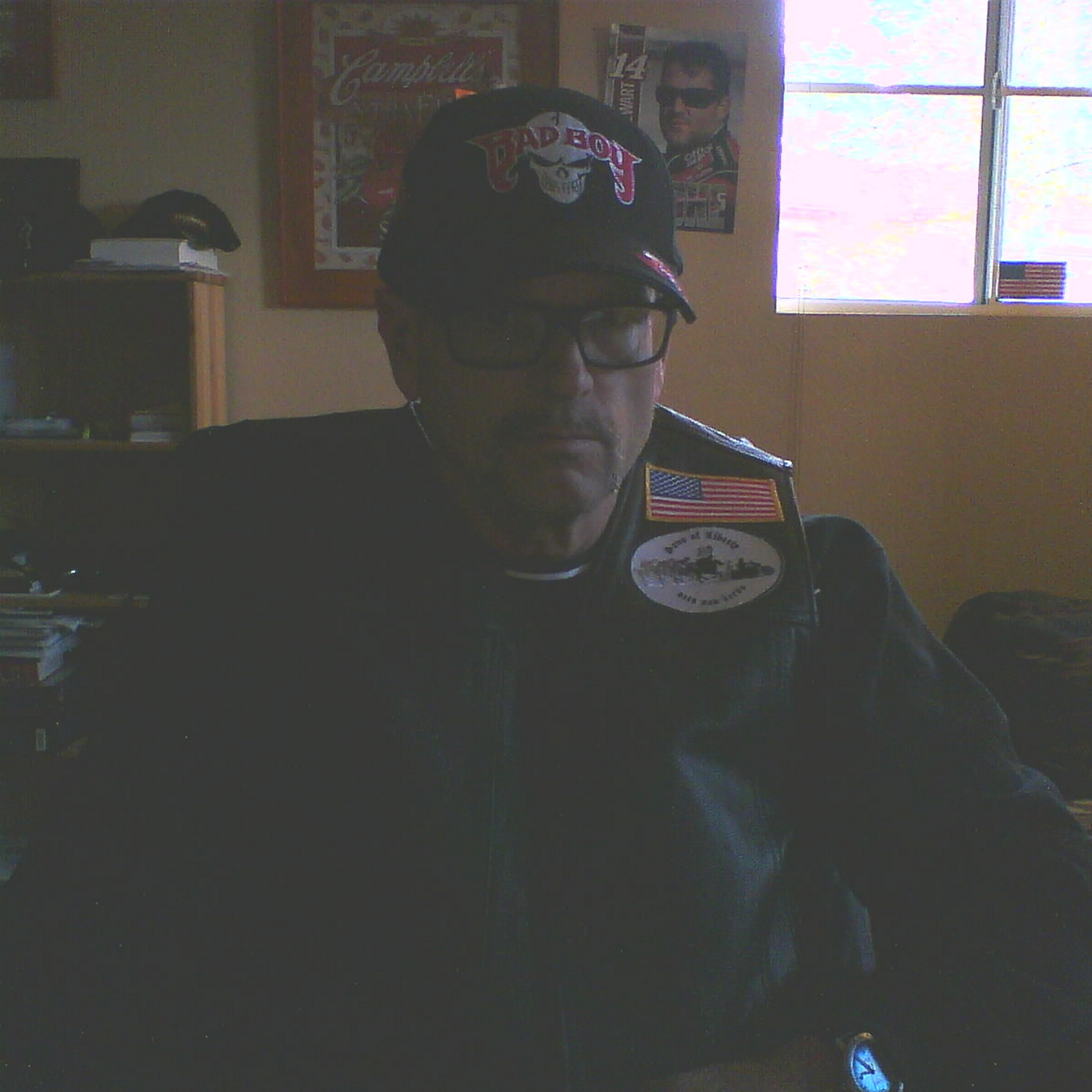 Kenny Byers V.P. So. Cal.