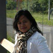 Yvonne van Zwienen