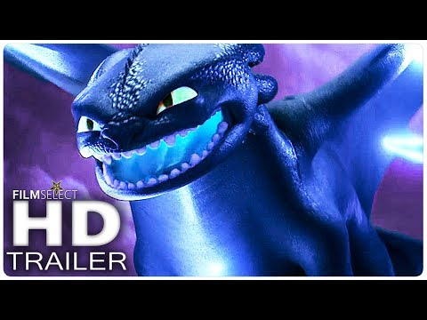 How to Train Your Dragon 3 Full Movie Online Download Without Sing Up HD