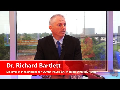 Dr. Richard Bartlett | ACWT Interview 7.2.20