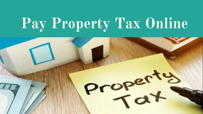 Pay Property Tax Online Now!