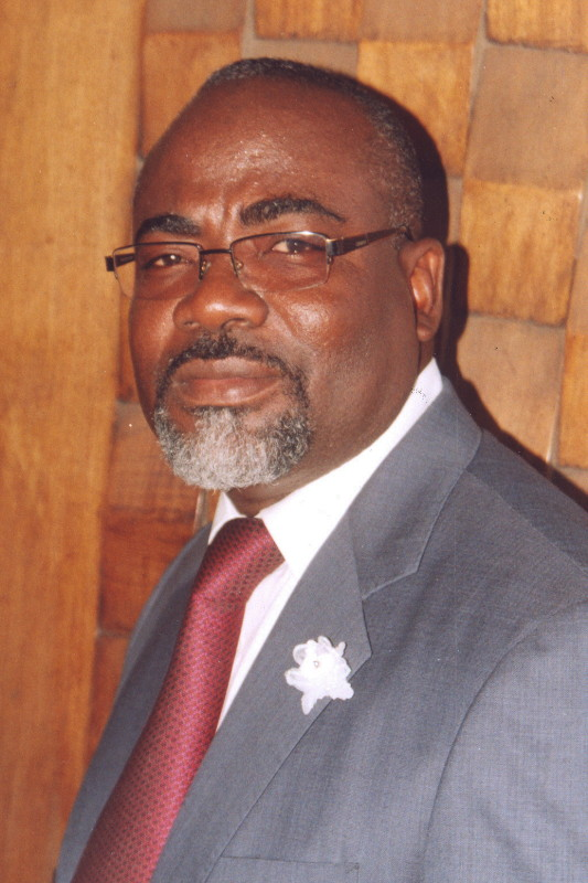 Emile Kenkou