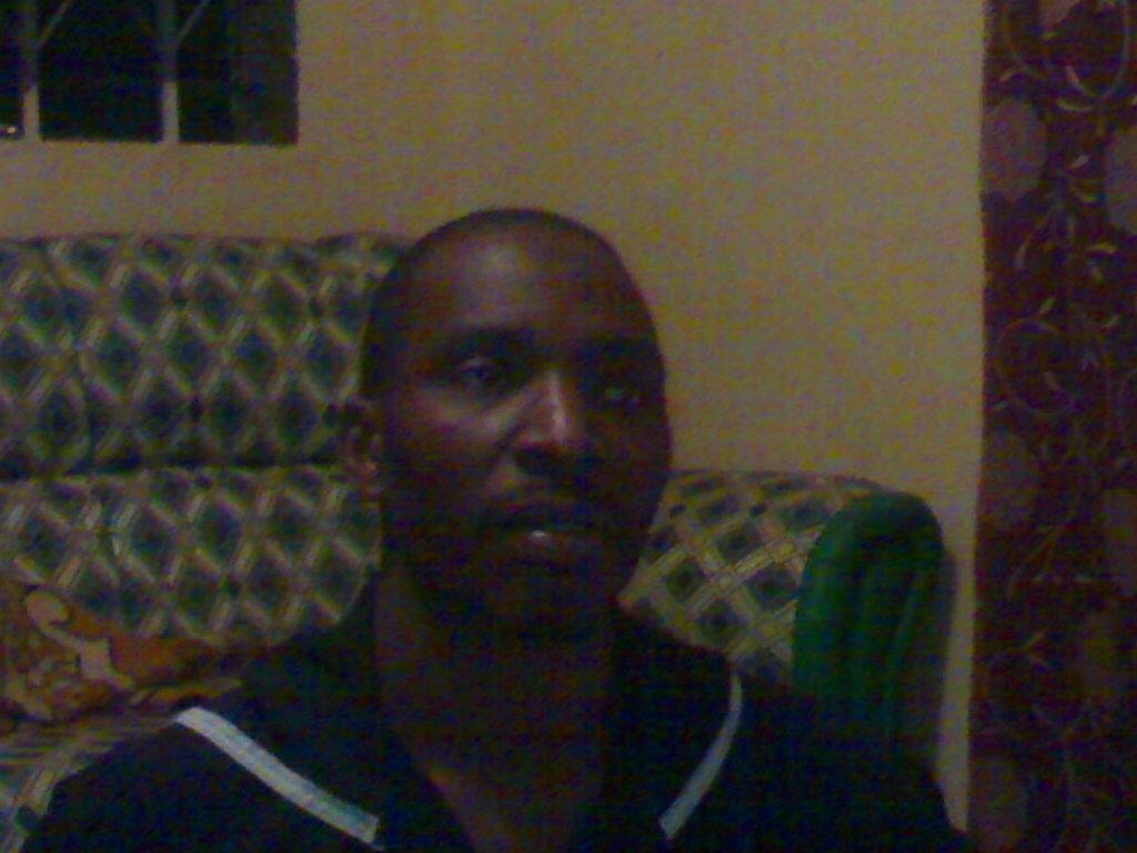 Suleiman Aliyu