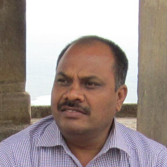 Sanjay Pawar