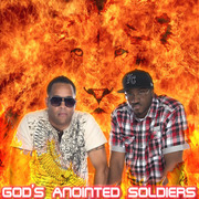 God's Anointed Soldiers