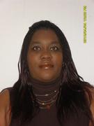 Senisha J Parker