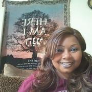 Prophetess Jacinta Calhoun