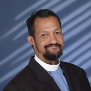 Bishop Dallas J Miller JR