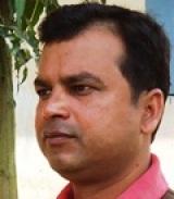 Manoj P Yadav