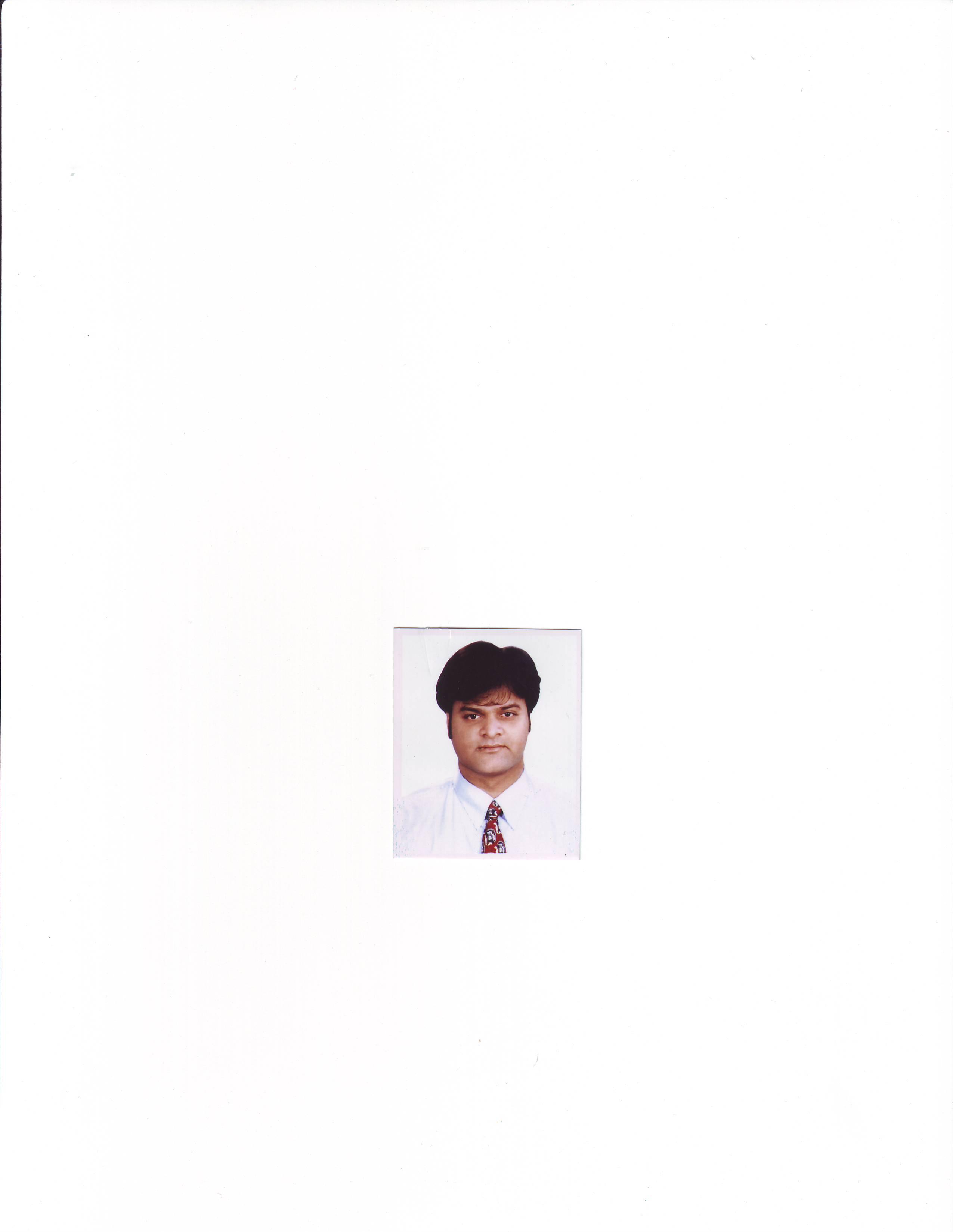 Saddique Ali