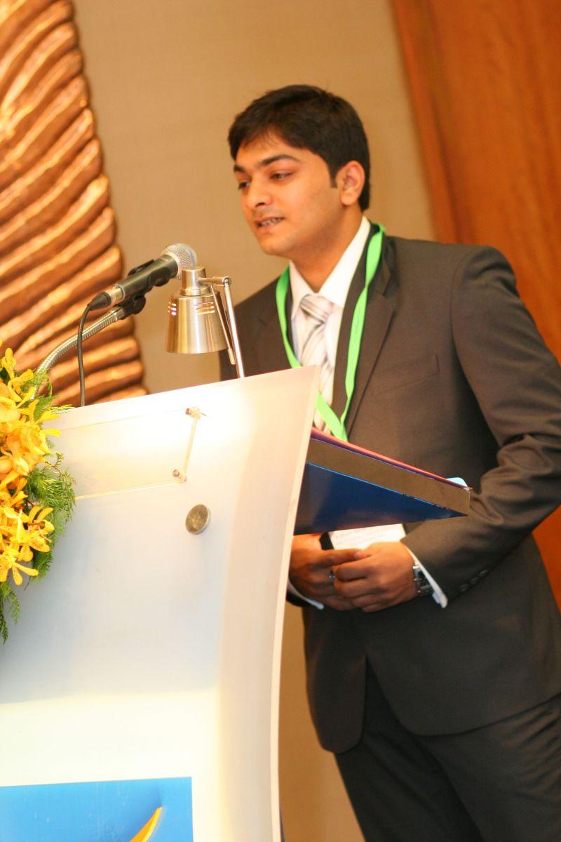 Nihar Kothari