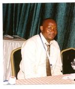 Dennis Isaboke