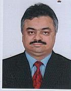 Nadeem Khalid Lone