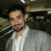 Rezq AL-Harazi