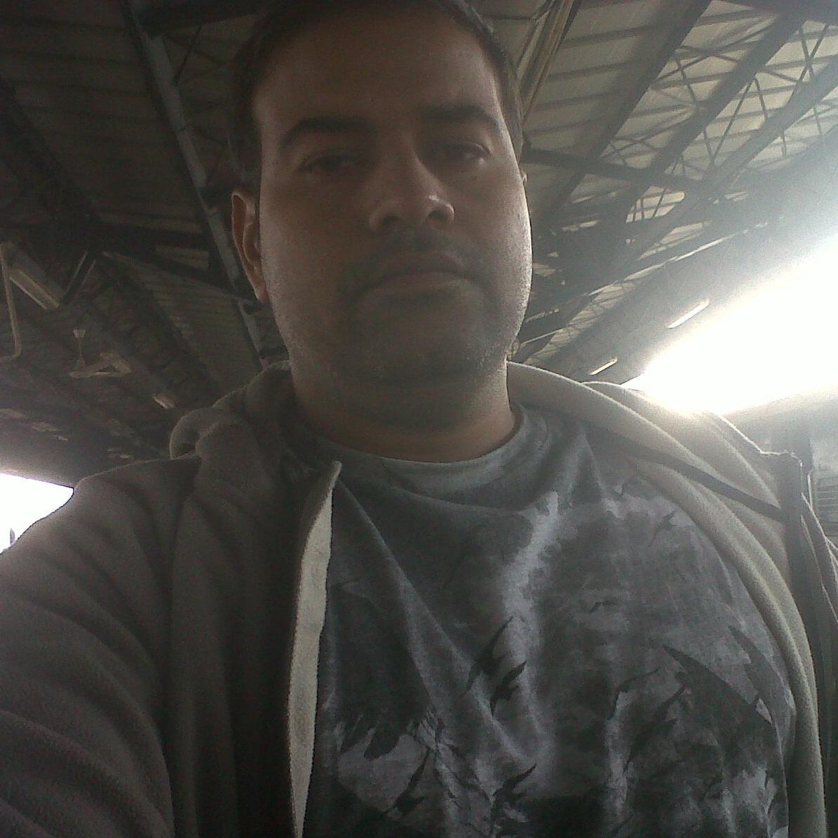 Amit Mathur
