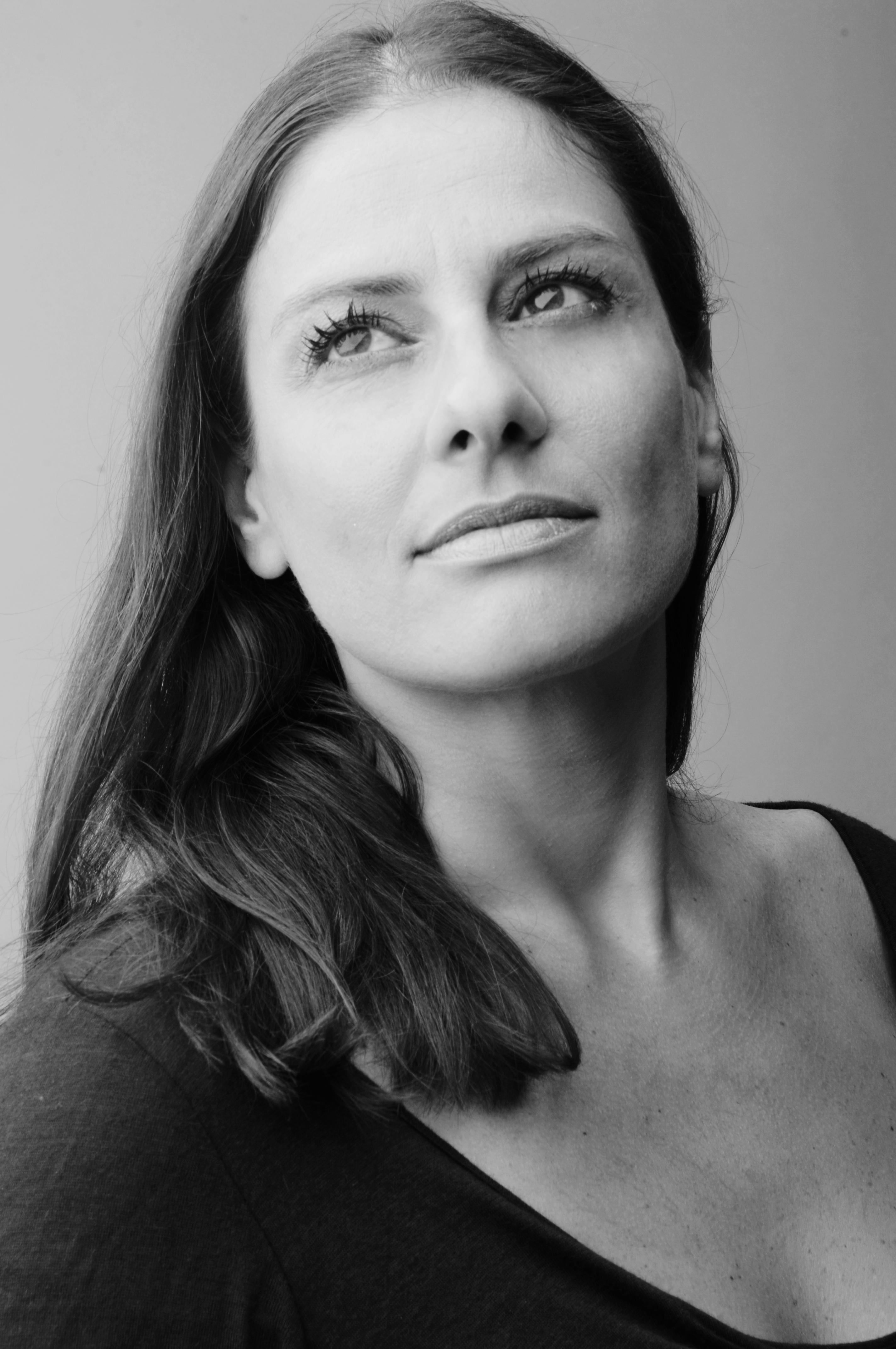 Anna Pangalou