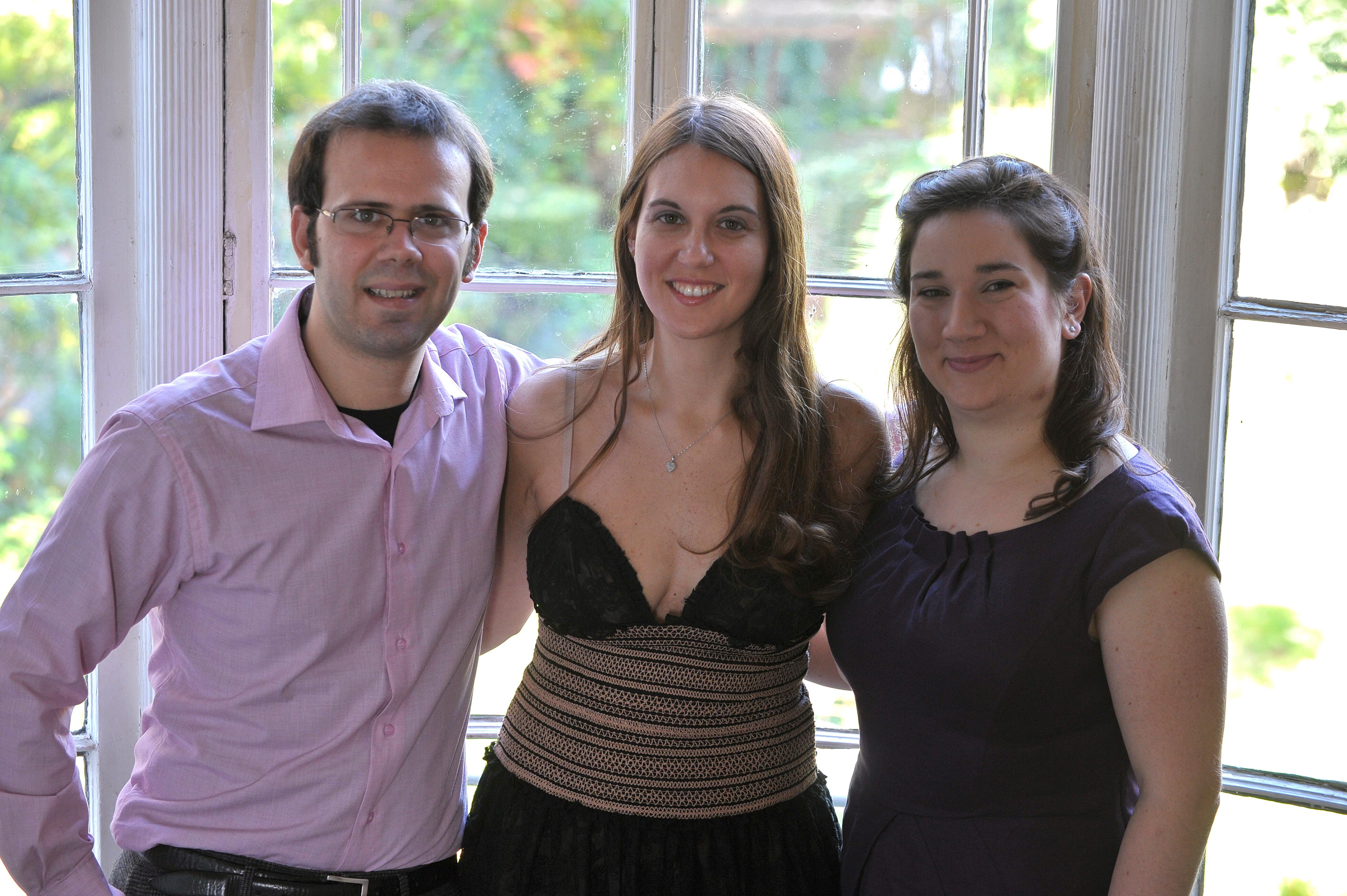 Mediterranea Trio