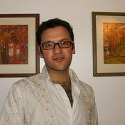 Jonathan Galton