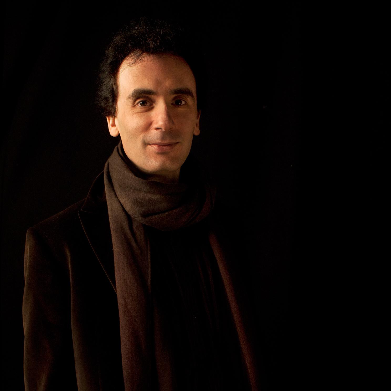 Sergei Podobedov