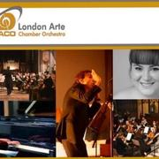 London Arte Chamber Orchestra