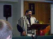 Immanuel Ben Yehudah Ha Levi