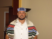 Mowreh ELbenYahuw Amri Yisra'el