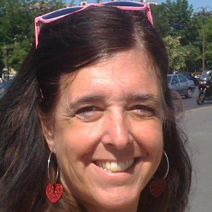 Cindy Bolton