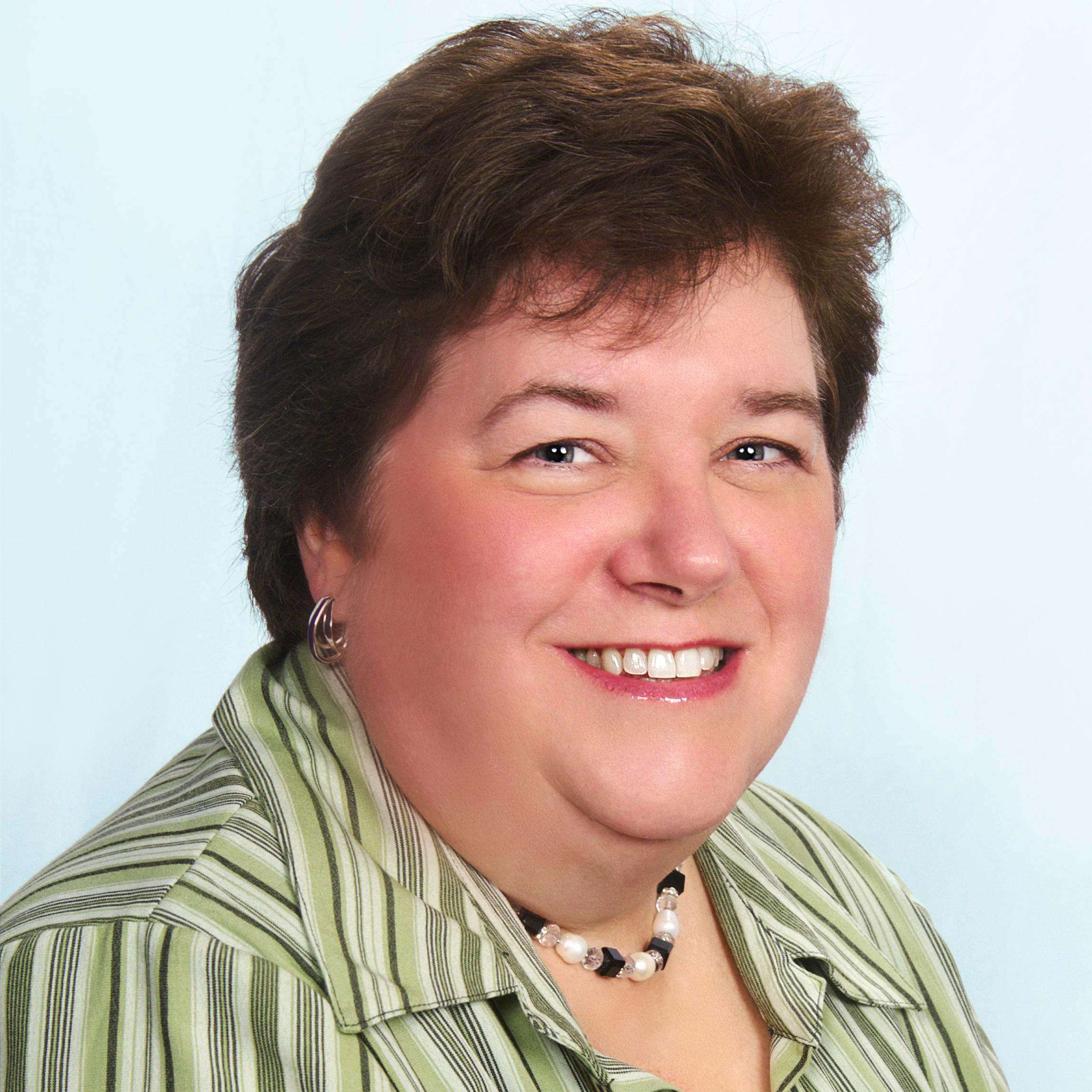 Julie Zine Coleman