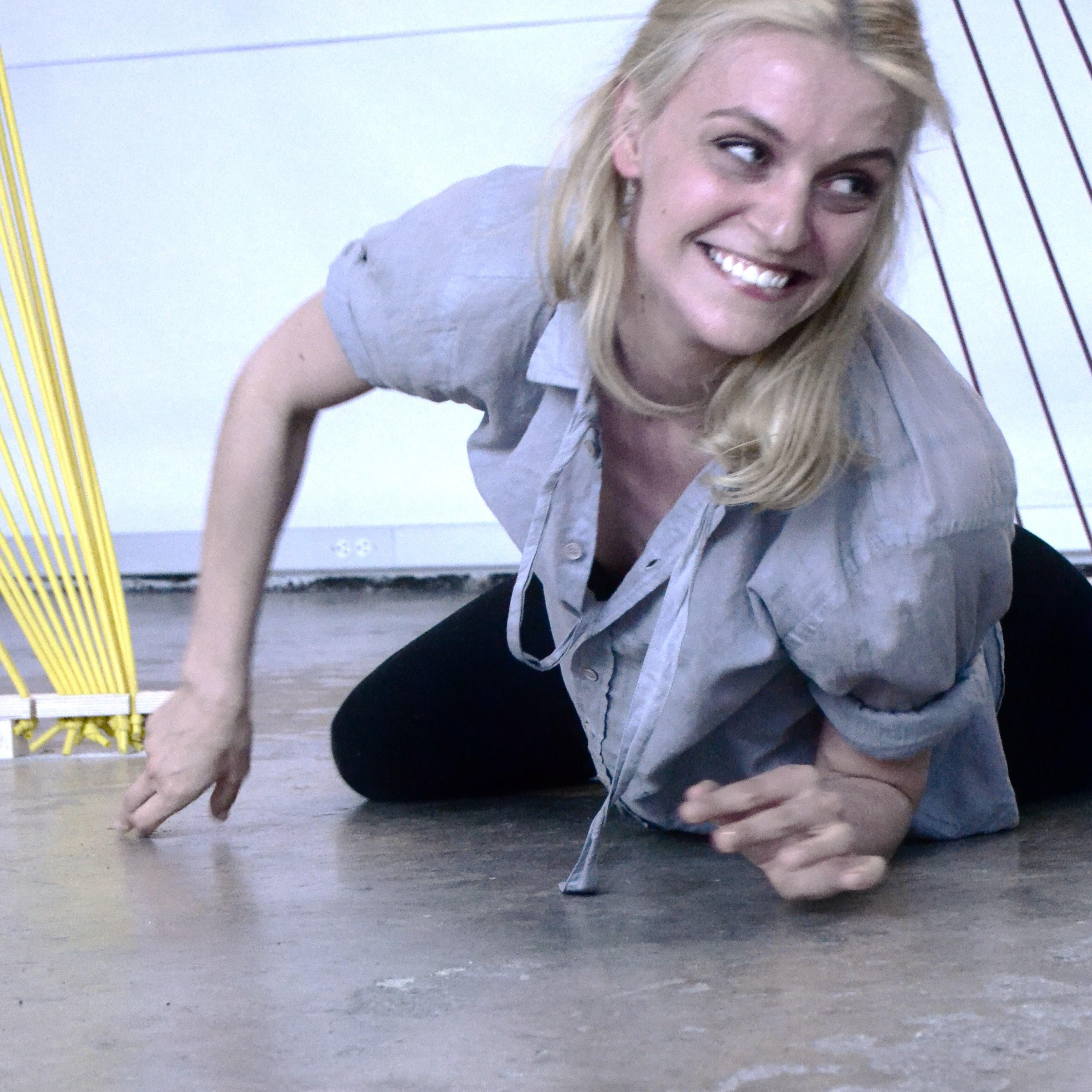 Julia Crockett