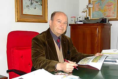 Carlo Gramaglia