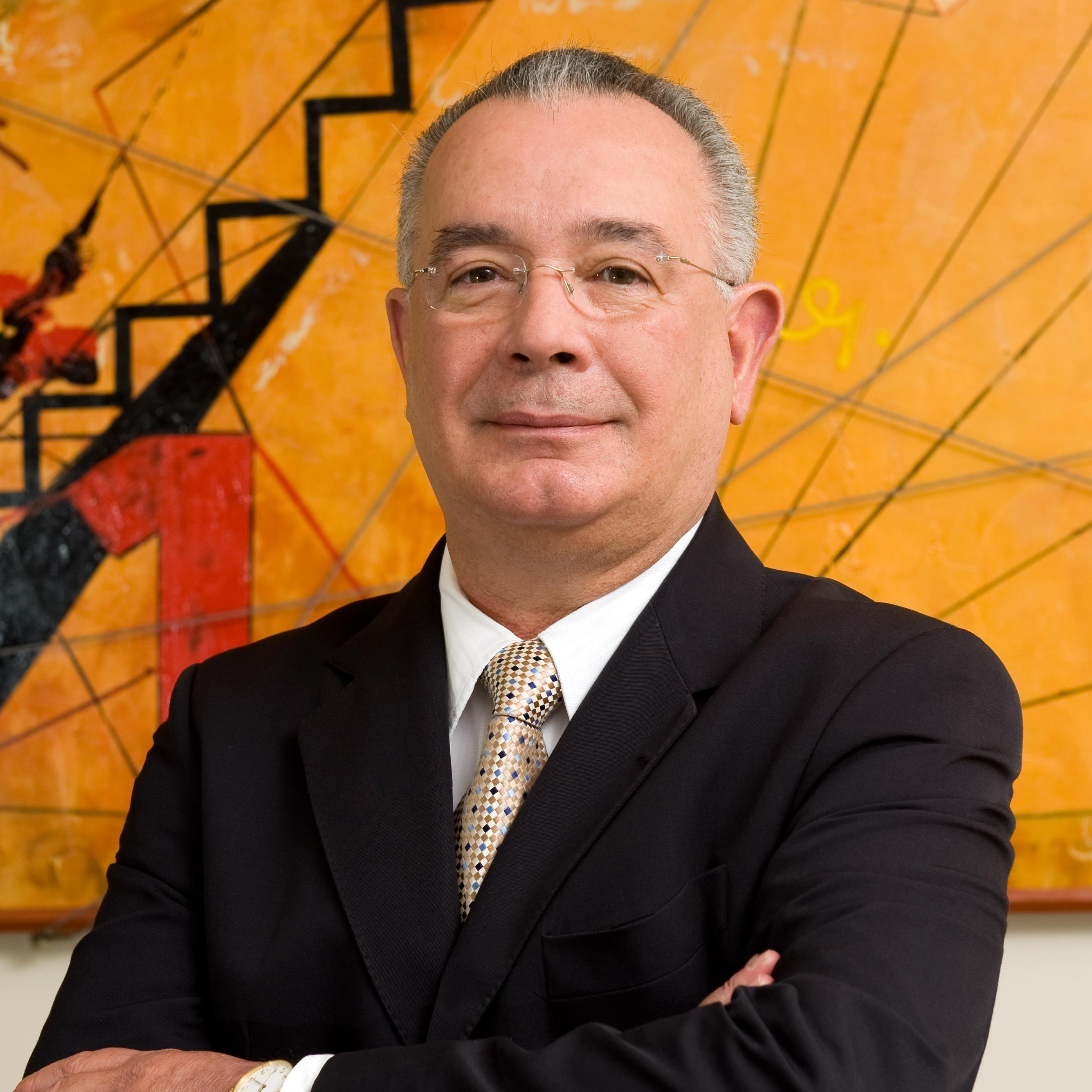 Alexandre Rangel