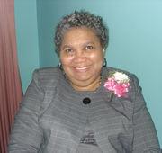 Anita Winston