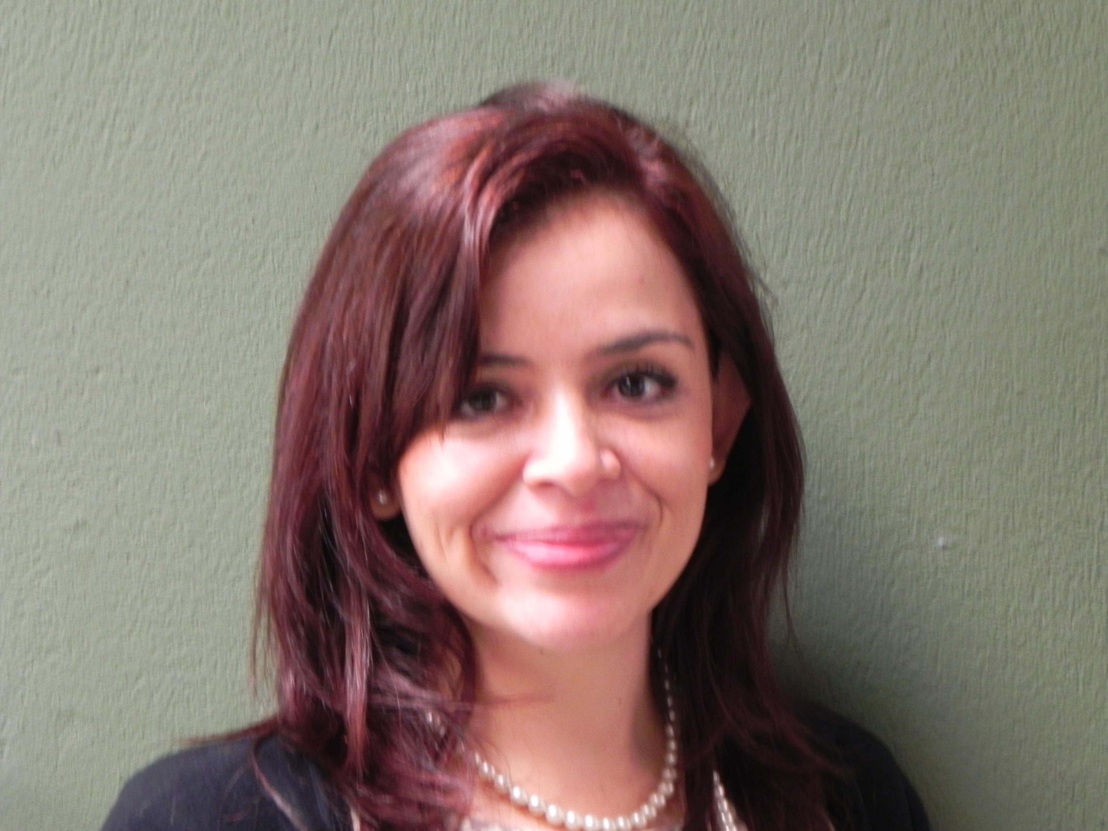 Erika Carballo Calderón