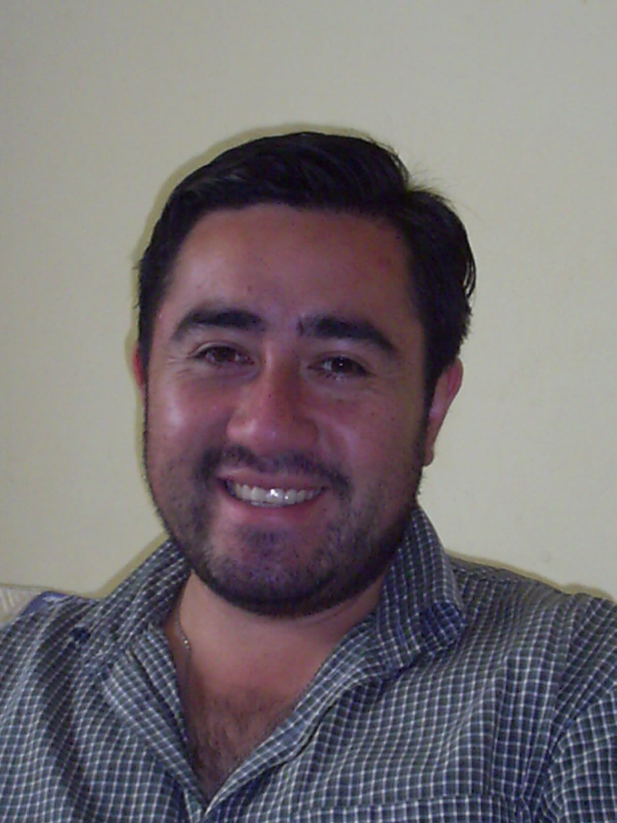Patricio Antimán Villegas