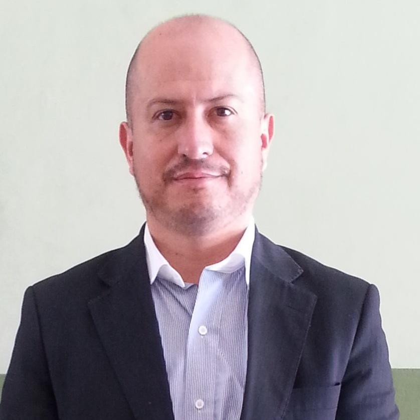 Ronald Mauricio Rojas Sandoval