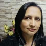 Ana Isabel Molina Chacón