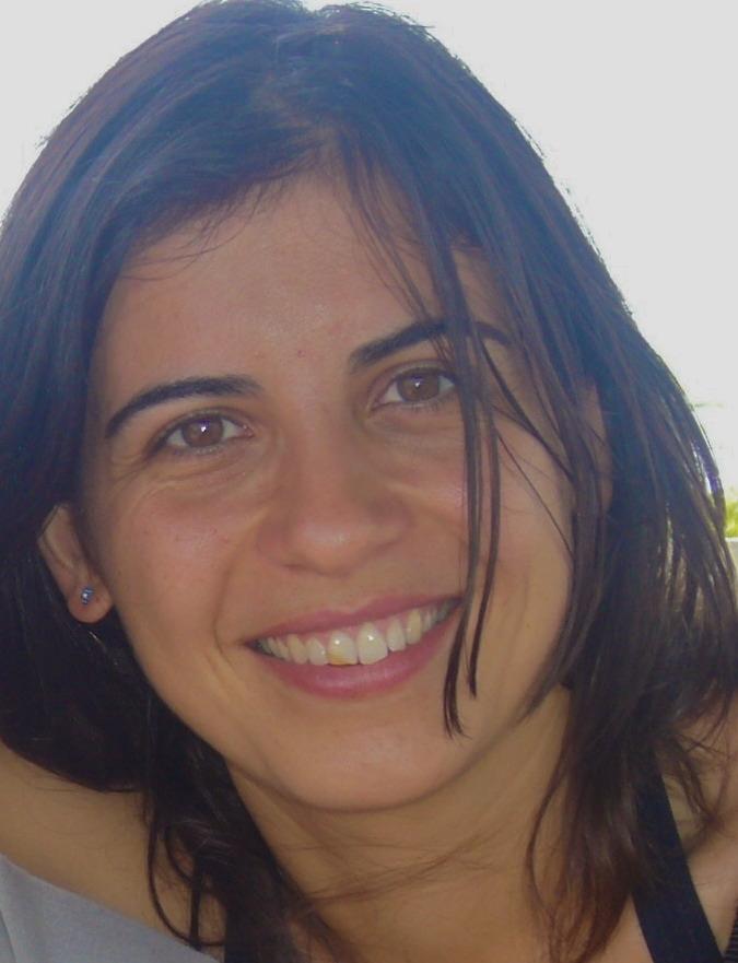 Silvia Mongili