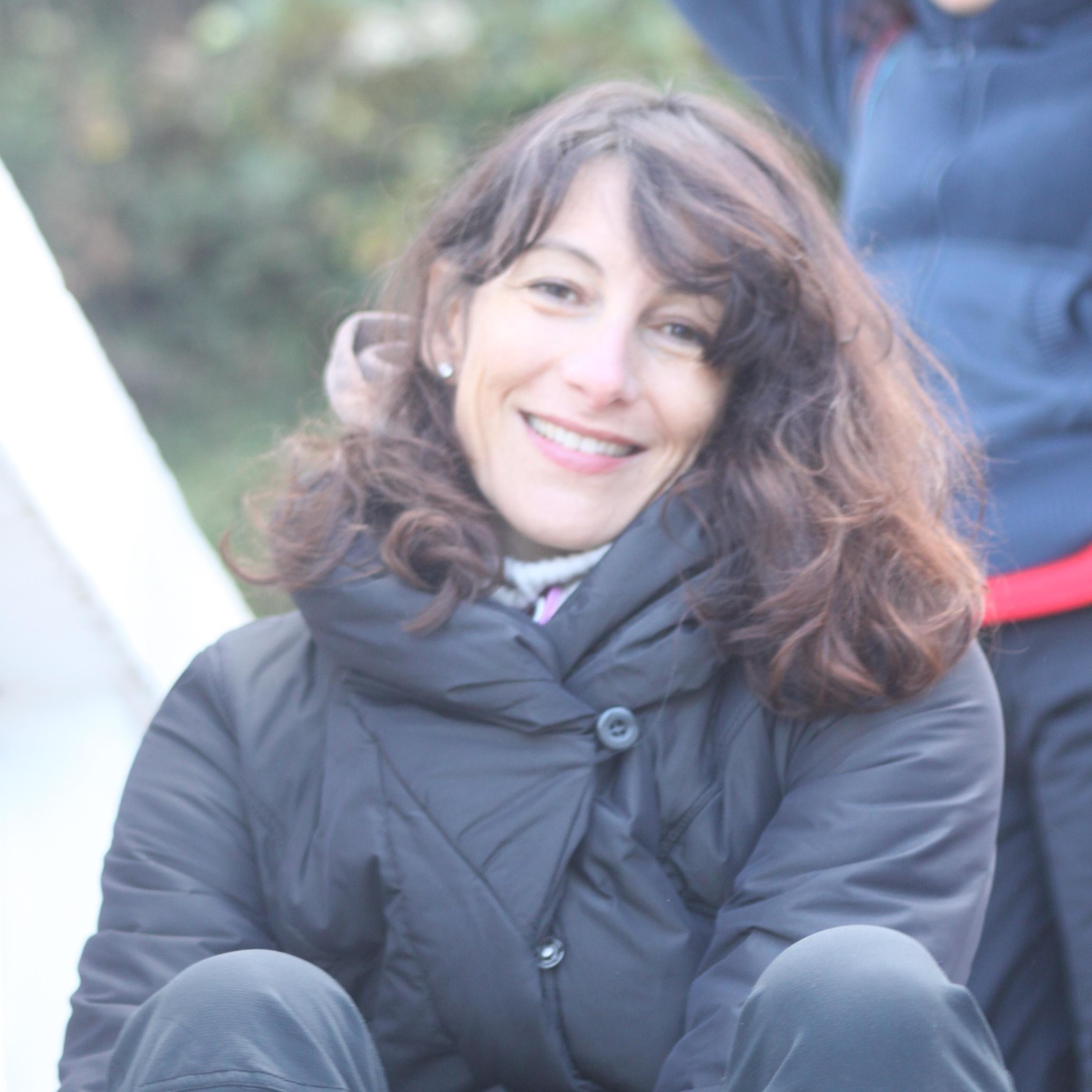 Cristina Mieli