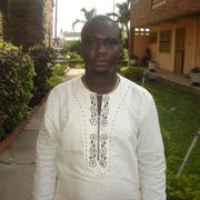 ABDUL - GAFARU LARTEY