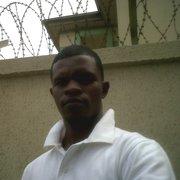 Emmanuel Joseph Omorodion